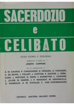 Sacerdozio e celibato