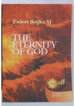 The Eternity of God