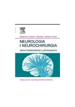 Neurologia i neurochirurgia. Seria podręczników