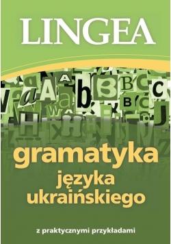 Gramatyka języka ukraińskiego