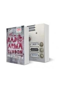 Pakiet: Instytut/Radio Armageddon