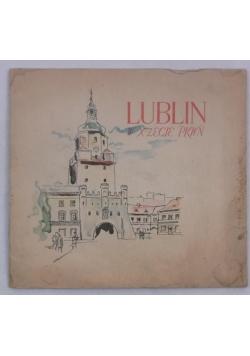 ) - Lublin w X-lecie PKWN