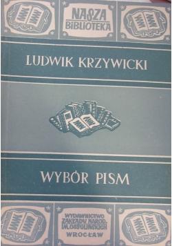Mickiewicz Adam - Wybór pism