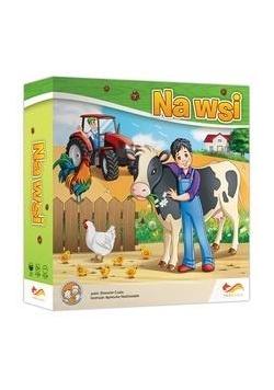 Gra - Na wsi