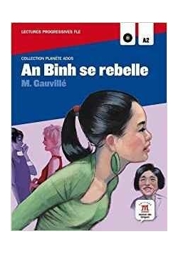 An Binh se rebelle A2 + CD