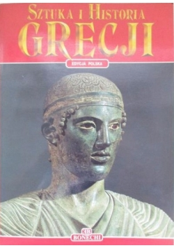 Sztuka i historia Grecji