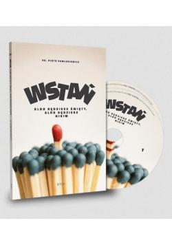 Wstań. Audiobook