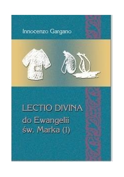 Lectio Divina do Ewangelii Św.Marka (1)