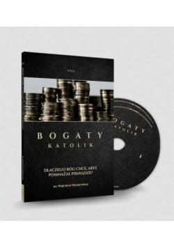 Bogaty katolik. Audiobook