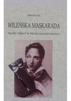 Wileńska maskarada