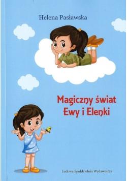 Magiczny świat Ewy i Elenki