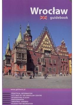 Przewodnik - Wrocław w.angielska