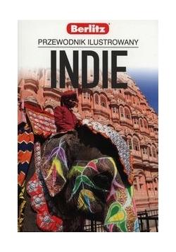 Indie Przewodnik ilustrowany Berlitz