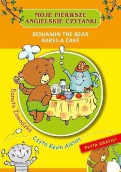 Moje pierwsze angielskie czytanki. Benjamin the...