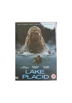 Lake Placid, płyta DVD