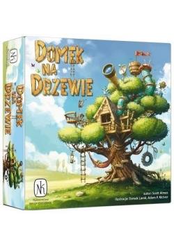 Gra - Domek na drzewie