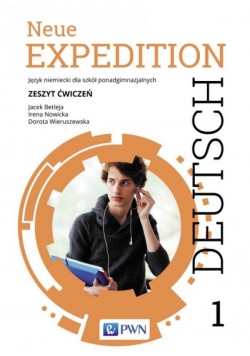 Expedition Deutsch Neue 1 AB w.2015 PWN