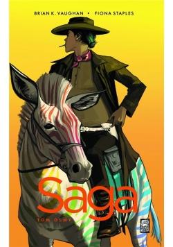 Saga T.8