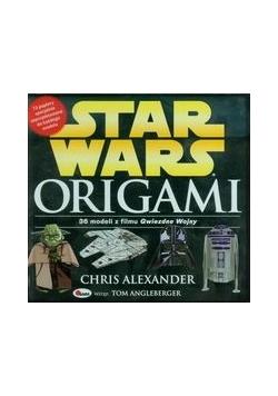 Alexander Chris - Star Wars: Origami