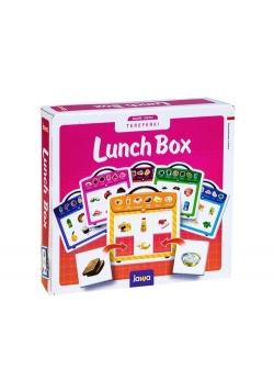 Lunch Box Mądre gierki Tereferki