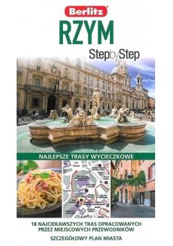 Step by Step. Rzym