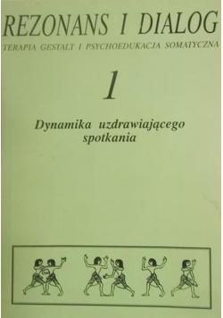 Rezonans i dialog, t.1