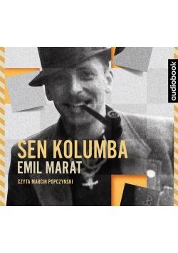 Sen Kolumba audiobook
