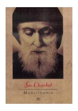 Modlitewnik. Święty Charbel