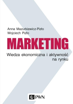 Marketing Wiedza ekonomiczna i aktywność na rynku
