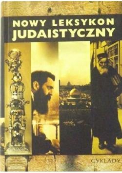 Nowy leksykon judaistyczny