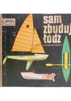 Sam zbuduj łódź