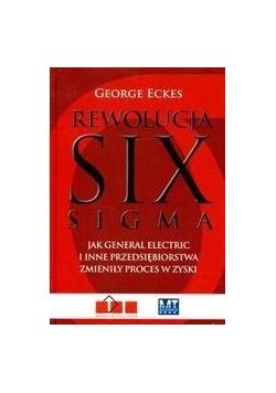 Rewolucja Six Sigma BR