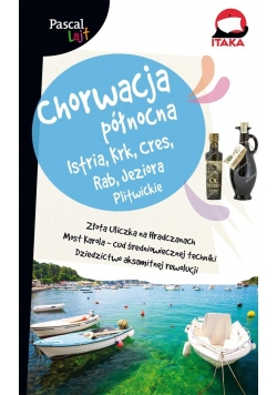 Pascal Lajt Chorwacja Pół., Istria, Cres, Rab,...