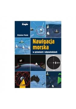 Nawigacja morska w pytaniach i odpowiedziach