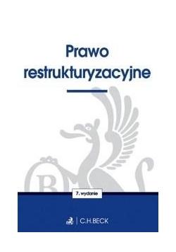 Prawo restrukturyzacyjne w.7