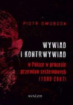 Wywiad i kontrwywiad w Polsce w procesie przemian