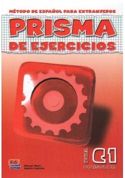 Prisma nivel C1 de ejercicios EDI-NUMEN