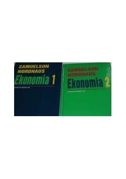Ekonomia, tom I-II