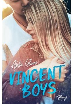 Vincent Boys T.1