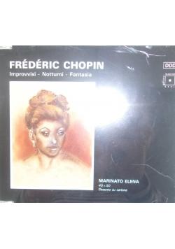 Frederic Chopin Improvvisi - Notturni - Fantasia