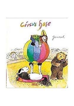 Circus hase