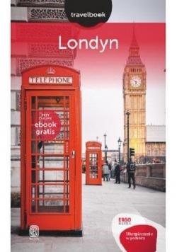 Travelbook. Londyn