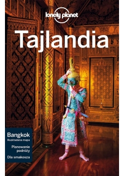 Lonely Planet. Tajlandia