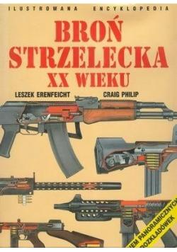 Broń strzelecka XX wieku