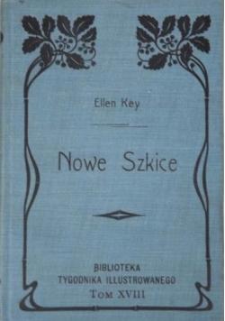 Nowe Szkice, 1905 r.