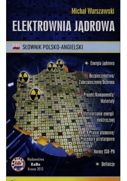Elektrownia jądrowa Słownik polsko-angielski
