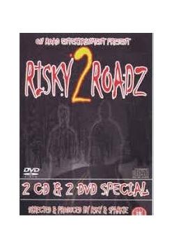 Risky Roadz, płyty CD