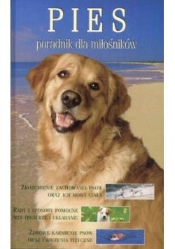 Pies. Poradnik dla miłośników