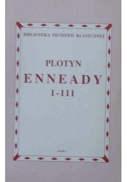 Enneady I - III