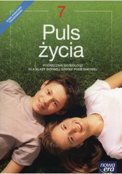 Puls życia 7 Podręcznik